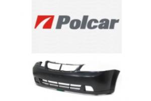 Бампера POLCAR на что обратить внимание при выборе