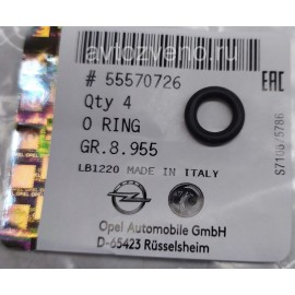 Кольцо форсунки инжектора Опель16XHT, SHT, SHL (верхн.)