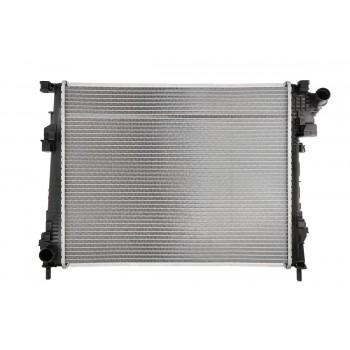 Радиатор охлаждения M9R 2.0 Трафик, Виваро