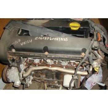 БУ двигатель Z16XEP Опель Астра, Зафира, Вектра